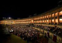 Macerata Opera Festival 2021 100×100 Sferisterio