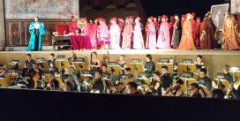 Teatro Antico di Taormina: Placido Domingo e Leo Nucci riportano prestigio alla lirica siciliana
