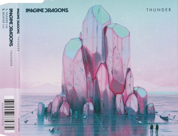 Single de Thunder, de Imagine Dragons