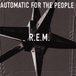 Portada del disco Automatic for the people