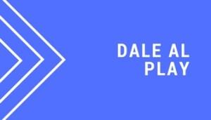 Botón de Dale al play