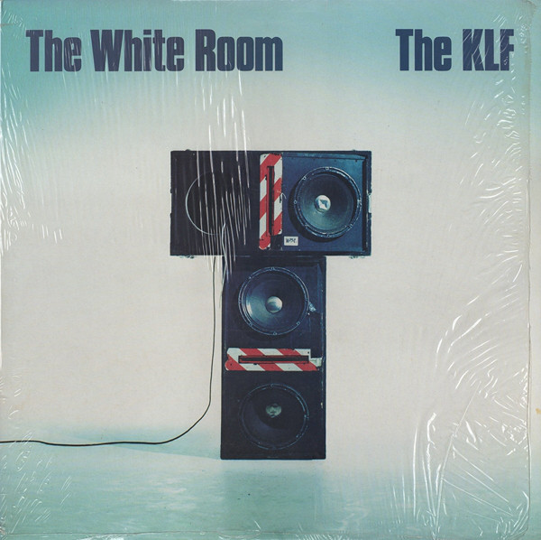 Portada disco The White Room