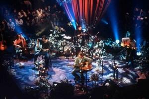 25 años del Unplugged in New York. Cuando Nirvana puso de moda los desenchufados