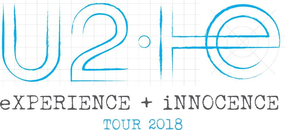 Logotipo del Experience+Innocence Tour
