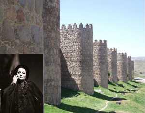 ÚLTIMA HORA: Montserrat Caballé era abulense