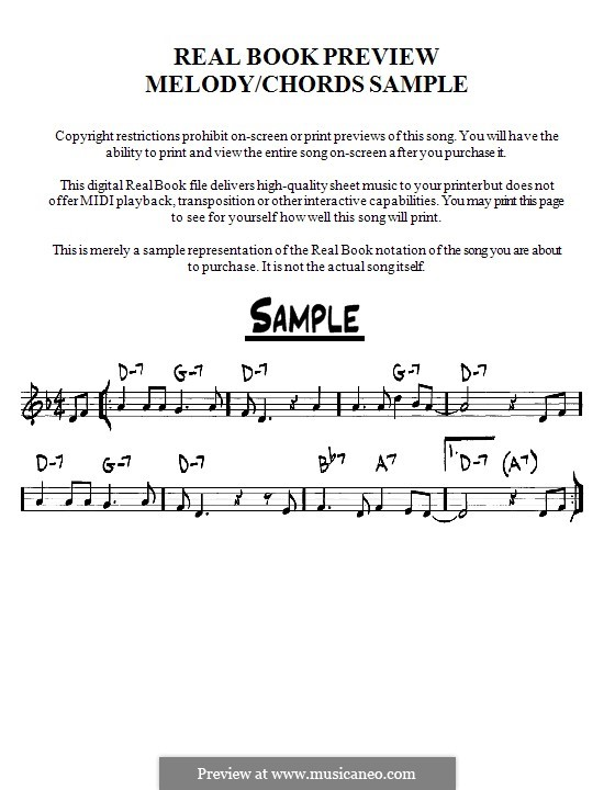 R. Rodgers: My Romance ноты на MusicaNeo