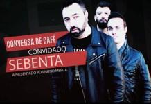 Sebenta @ Conversa de Café