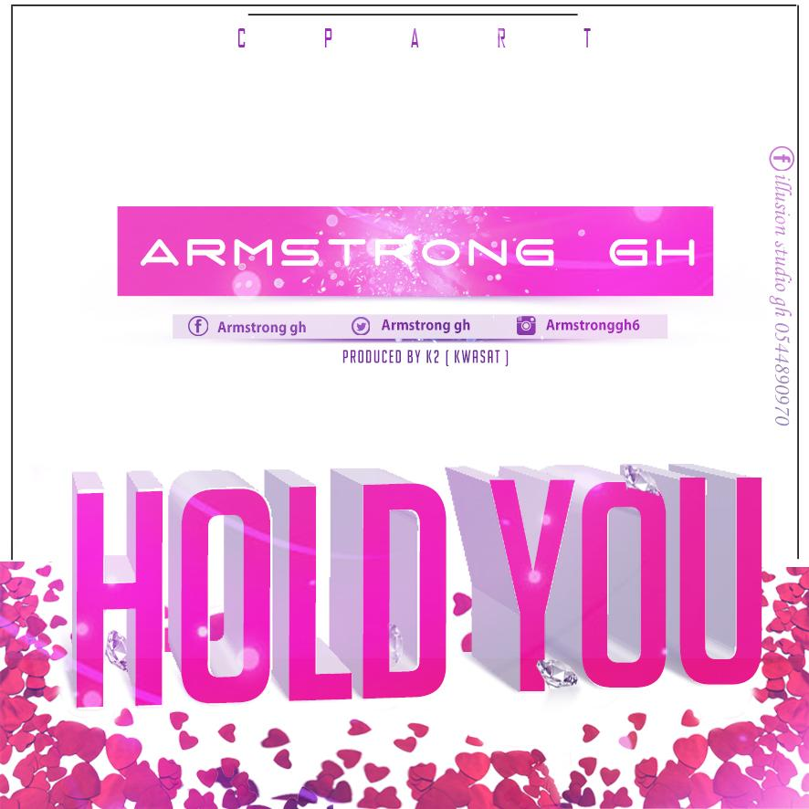 NEWS UPDATE: ARMSTRONG GH TO RELEASE A NEW TUNE