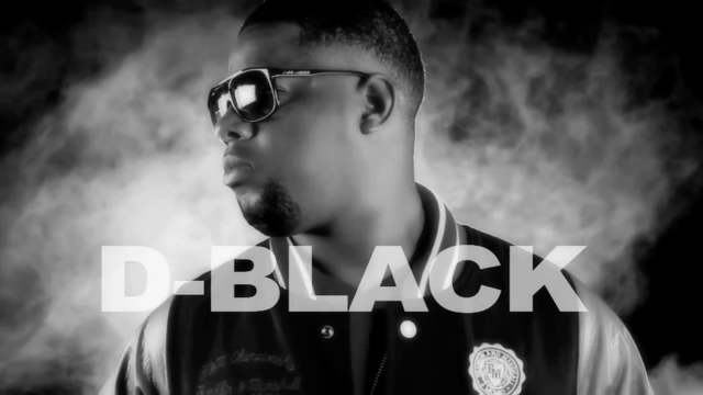 D-BLACK TO RELEASE AN ALBUM THIS SEPTEMBER