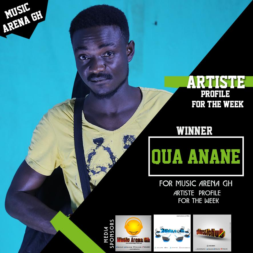 Qua Anane -TO GU MESO ft Mr Rock Boy (prodby E Kay)