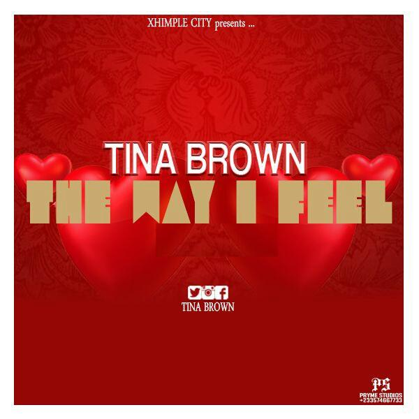 Tina Brown -THE WAY I FEEL
