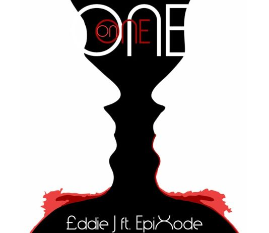 Eddie J - One On One ft Epixode (Mixed by @WeAreGhg)