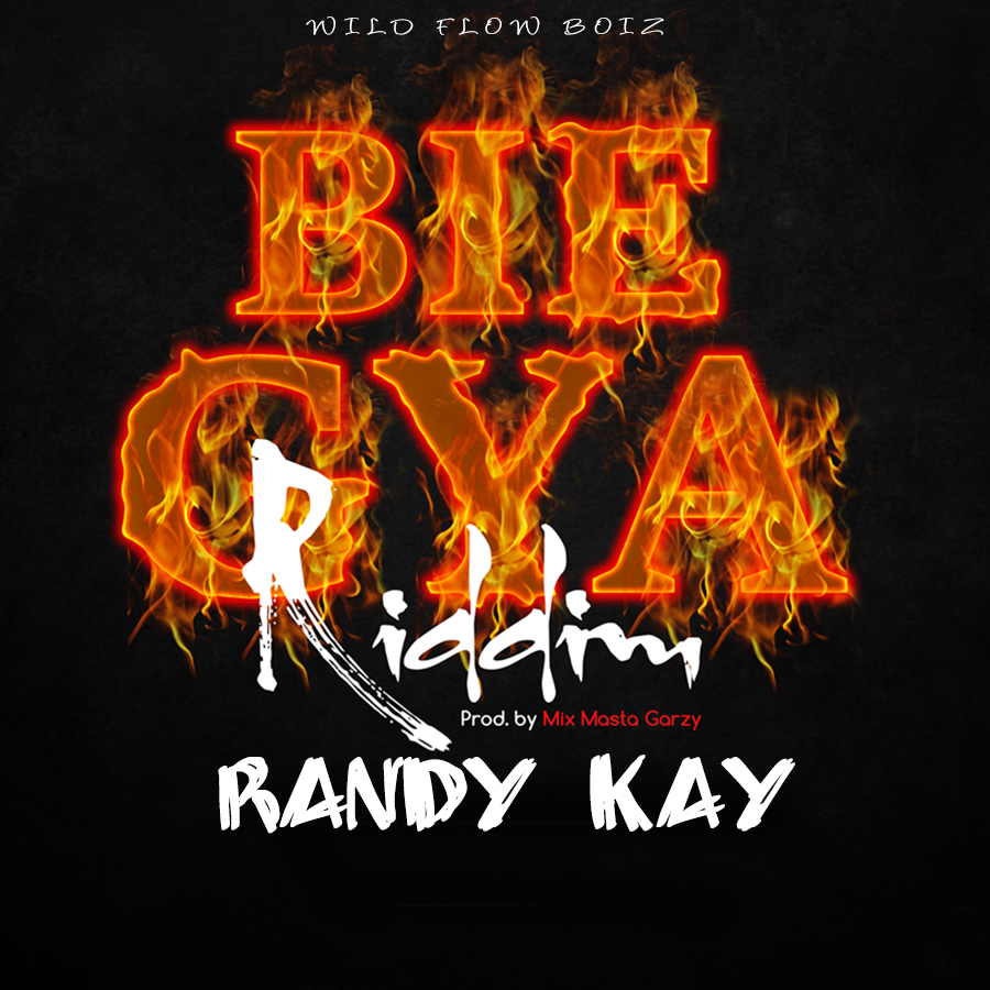 Randy Kay – BIE GYA (prod by Mix Masta Garzy)