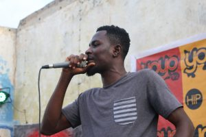 rapper-cheche-set-to-release-debut-music-compilation