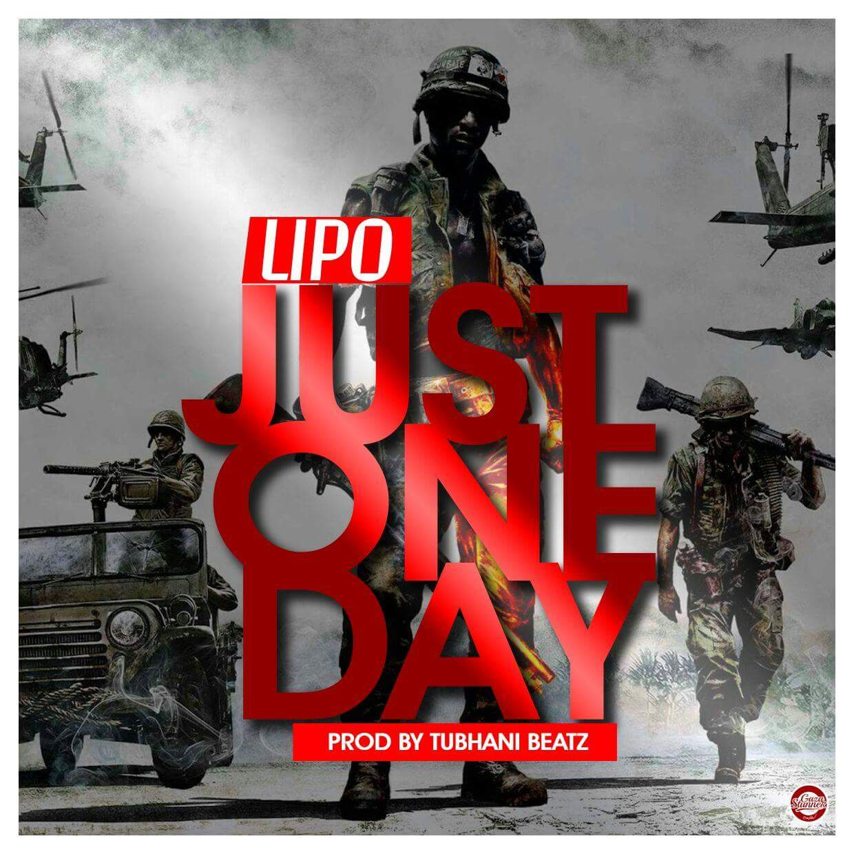 Ras Lipo -JUST ONE DAY (prodby Tubhani Beatz)