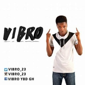 VIBRO WINS MUSIC ARENA GH TOP 10