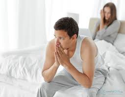 Premature ejaculation could lead to breakup