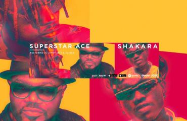 Superstar Ace – Shakara ft. Jimmy Jatt & Zlatan