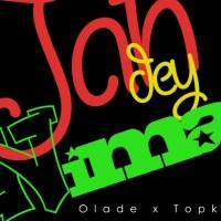 Olade x Top Kid - Jah Dey Nima (Mixed By OBY.A Beats)