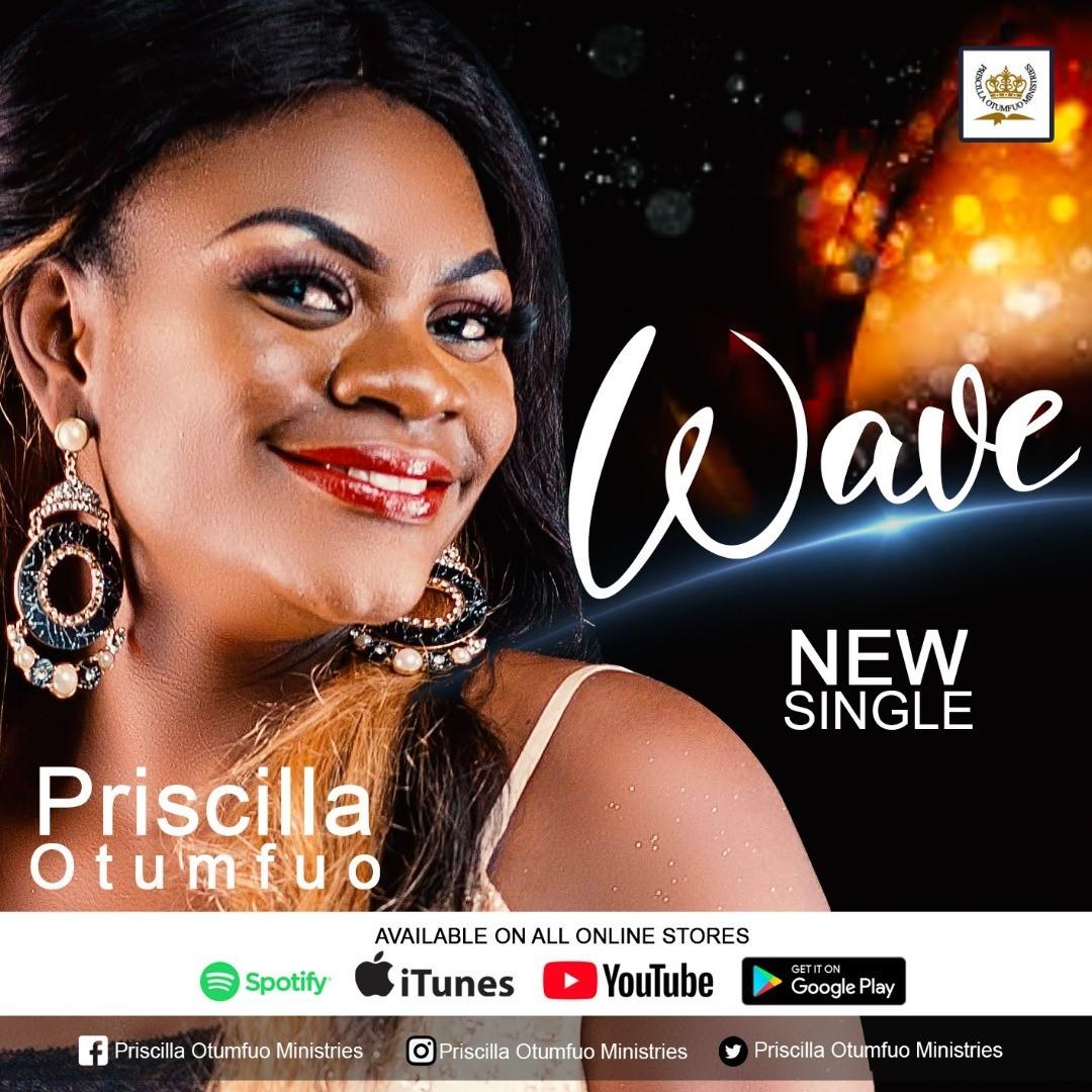 Priscilla Otumfuo – Wave