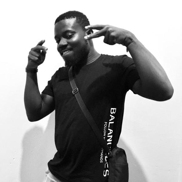 BLACK BOY COBA – MENIO FIOO