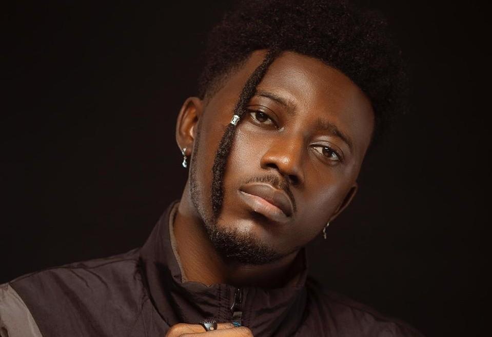 "What Is Sakawa? – Kwesi Slay Denies Being A ""Fraud Boy"""