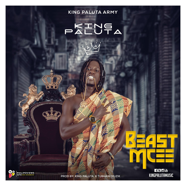 King Paluta – Beast Mcee ft. Verbz & Pfresh [ King Paluta x TubhaniMusic ]