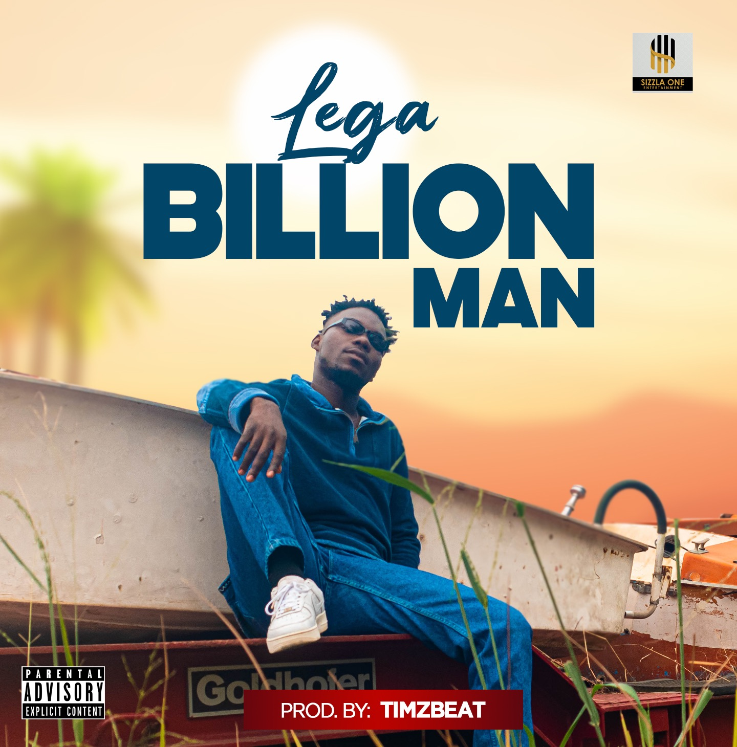 Lega – Billion Man (Prod. by Timz Beat)