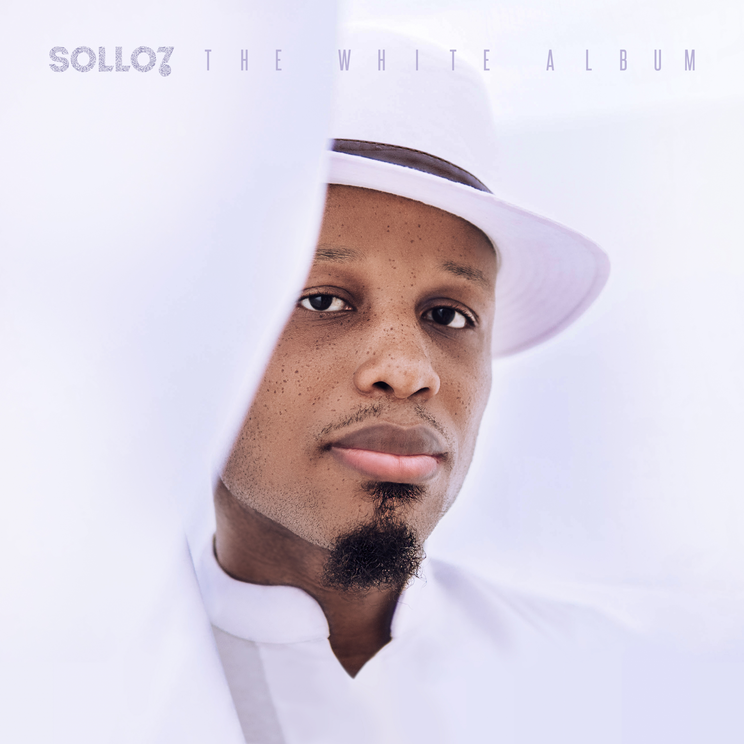 SOLLO7 – The White Album