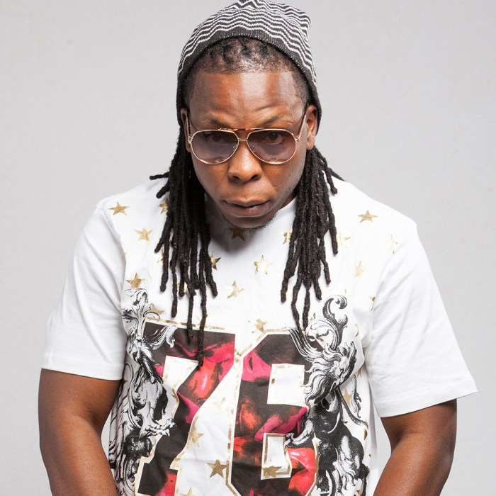 Don't Compare Hammer To Anyone – Edem