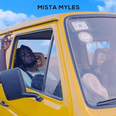 Mista Myles – Don't Stop (Official Video)