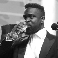 "Sarkodie Hits 3M Followers On Twitter Amidst ""Sub Zero"" Diss Song"