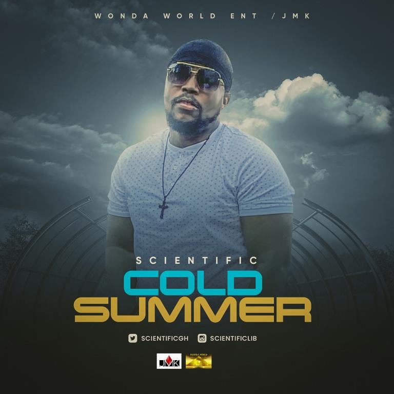 Scientific (Fabolous) – Cold summer Challenge