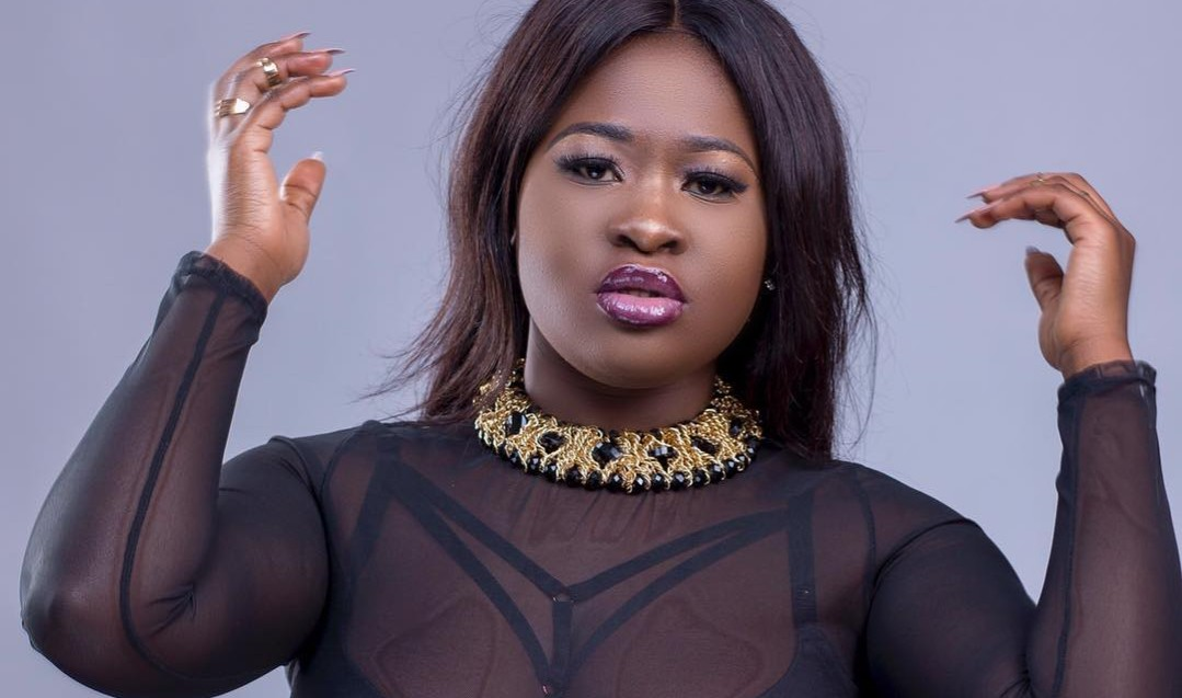 Screenshots: Social Media Users Go Hard On Sista Afia After Saying Ghana Is Evil