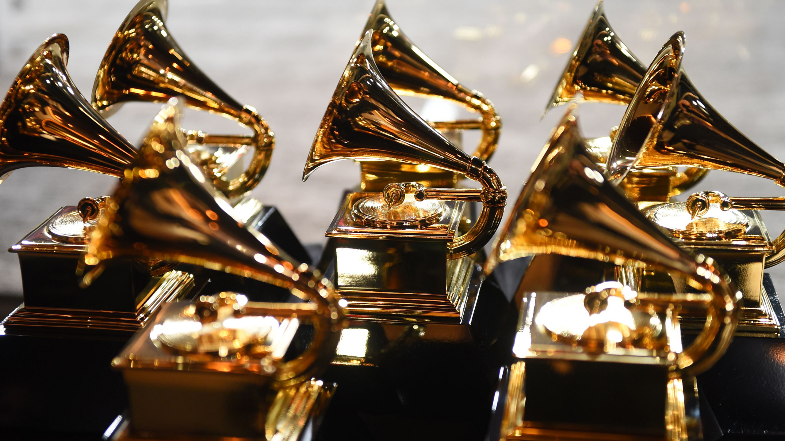 Grammys Make Changes To R&B And Rap Categories
