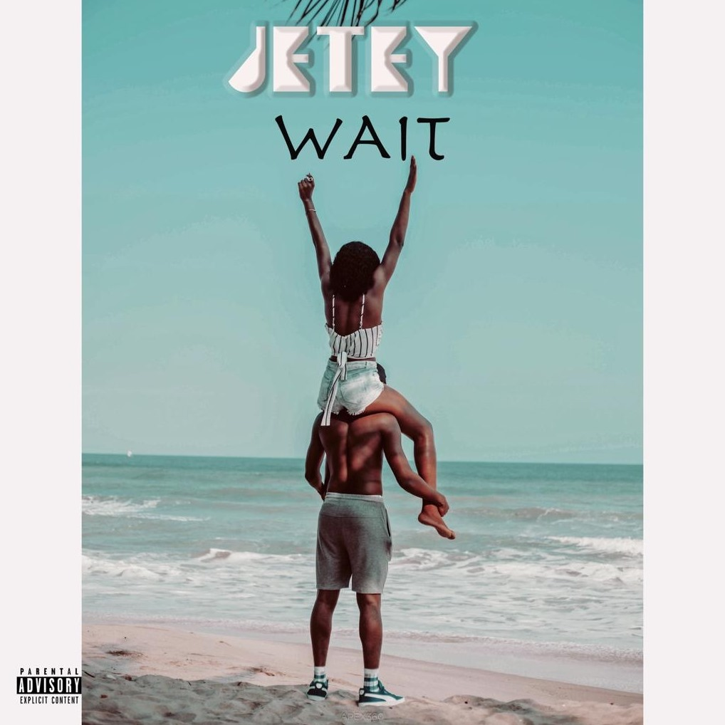 Jetey Shares Visuals For Alluring New Track 'Wait'
