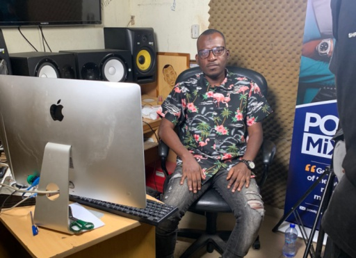 Some Artists/Producers Are Arrogant And Deceitful – Possigee fumes