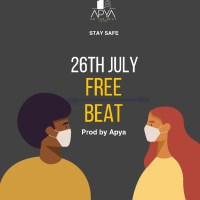 26th July ( Free Instrumental ) Prod By Apya
