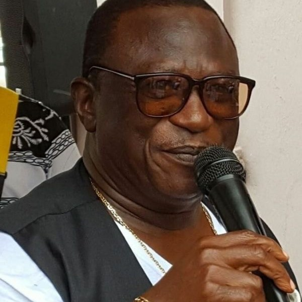 Highlife Singer, Obiba Sly Collins Pays Tribute To Colleague, Nana Tuffour
