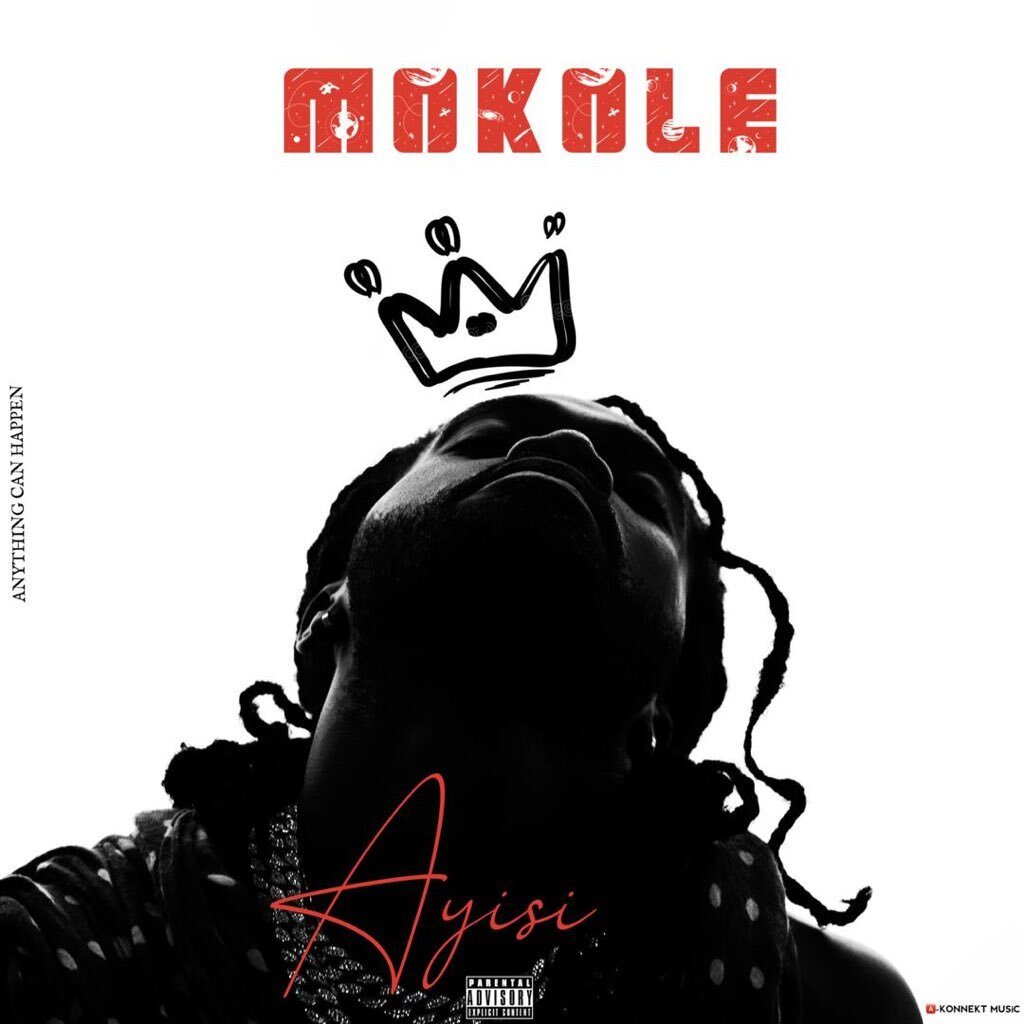 Ayisi Shares A Stunning Soulful Tune 'Mokole'