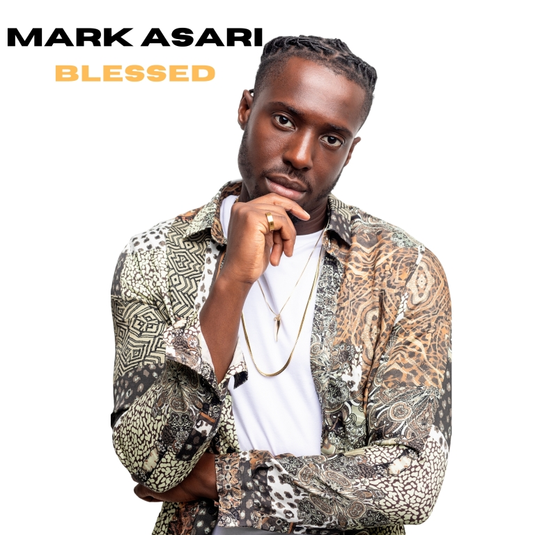 Mark Asari Celebrates The Little Things In New Single 'Blessed'
