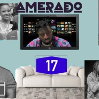 Amerado - Yeete Nsem (Episode 17) featuring Clemento Suarez and Teacher Kwadwo