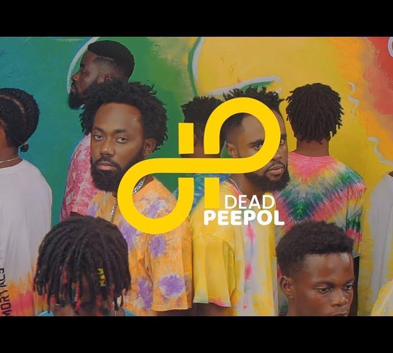 Dead Peepol x RichKent – Otan Hunu Remix ft Fameye, Medikal, Kuami Eugene, Tulenkey, Deon B, Malcolm N, Bosom P-Yung