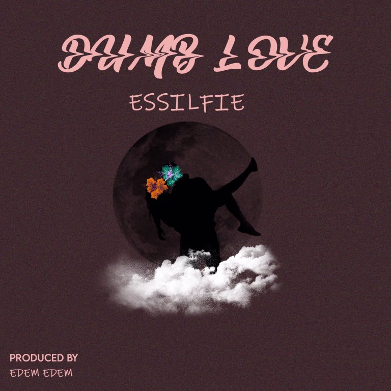 Essilfie – Dumb Love (Prod. by EDEM EDEM)