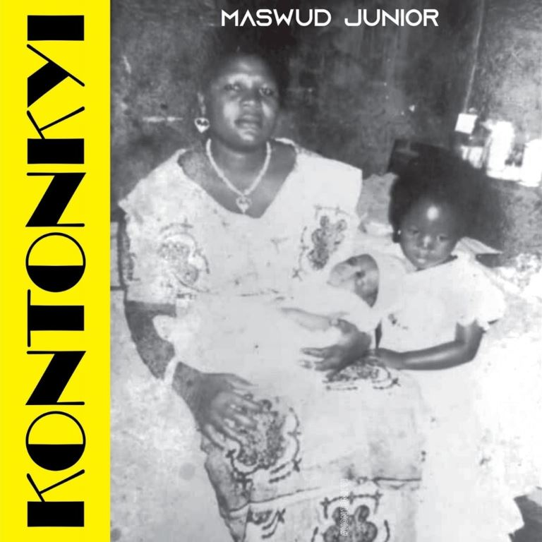 Maswud Junior Drops Hard-hitting New Song And Video 'Kontonkyi'