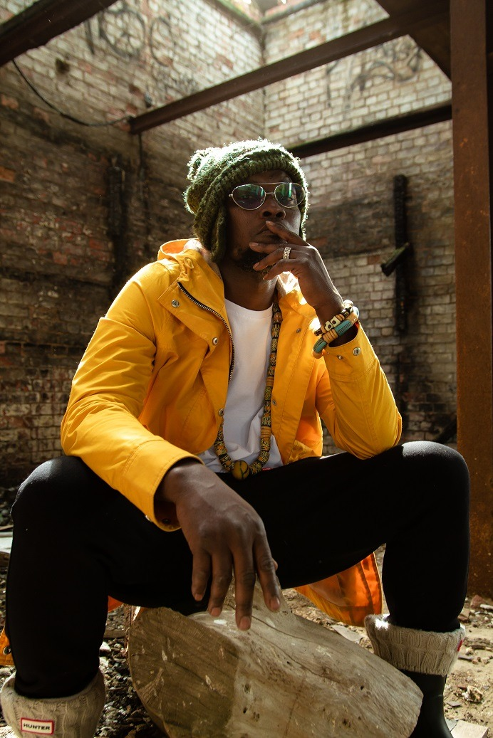 """Sonniballi Drops Official Video For """"Frienemy"""" – WATCH"""