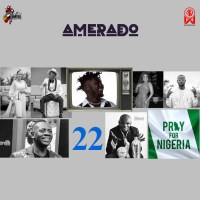 Amerado Hosts Bogo Blay, Kweku Darlington, Bla Blight, and Yazzi Sangari On Yeete Nsem Episode 22