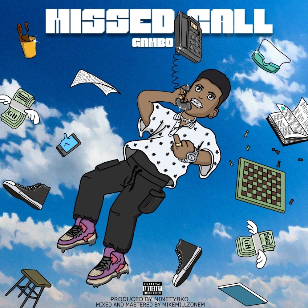 Gambo Triggers Release Clauses With New Single 'Missed Call'