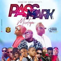 Dj Baddo Pass Mark Mixtape