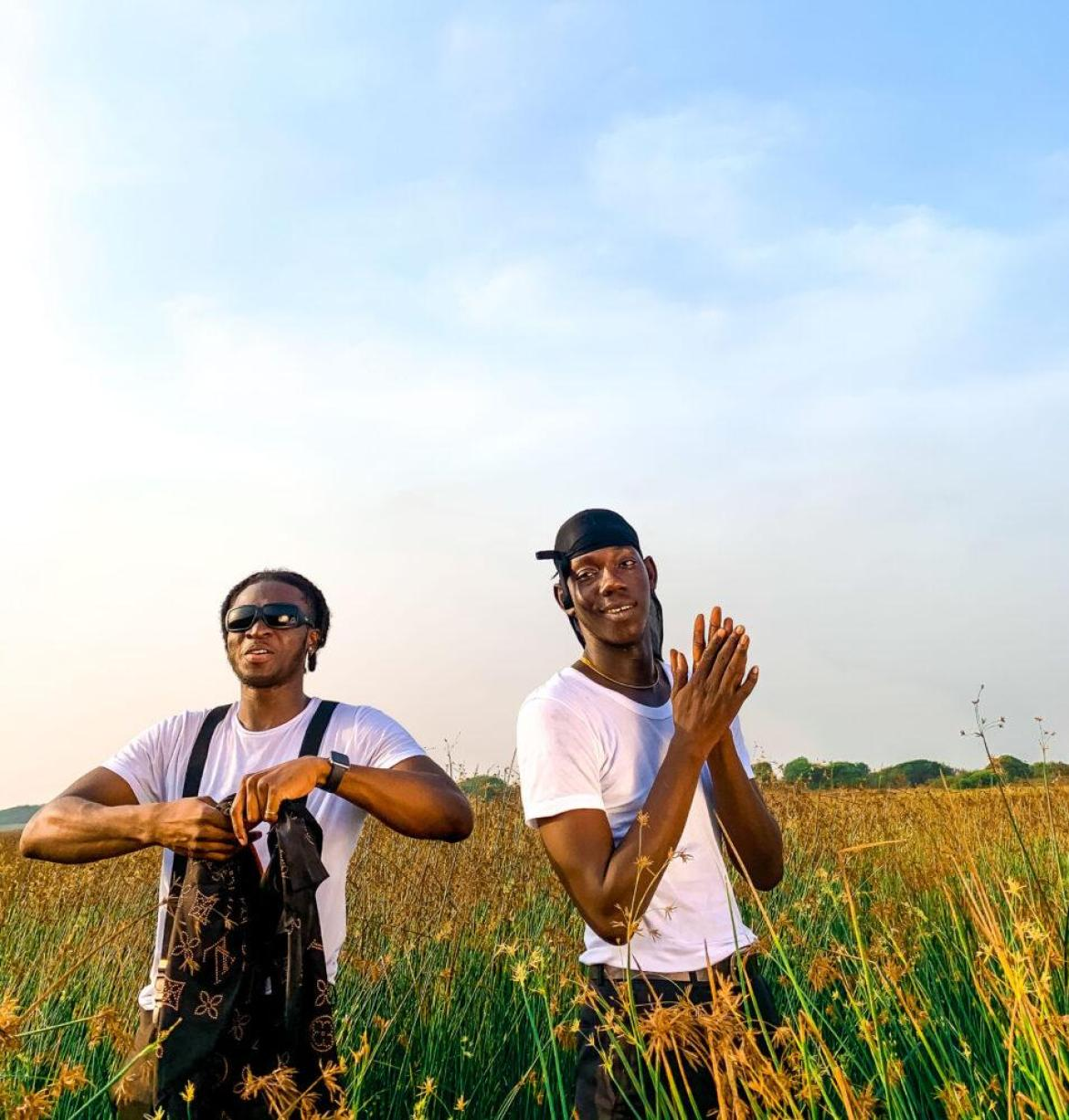 Watch Copta & King Joey's New Video for '10 Up'